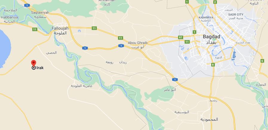 Assyrie Irak