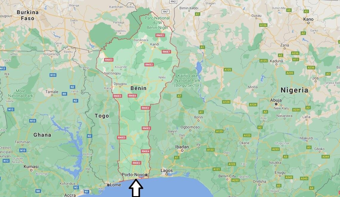 Quelle est la situation du Bénin