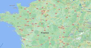Où se trouve Bourgogne