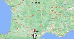 Où se trouve Castres