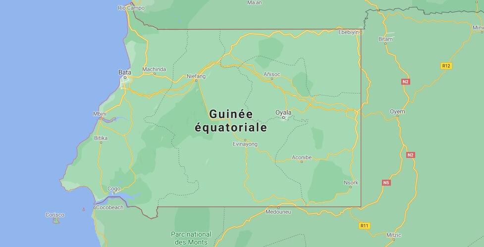 Quelle est la capitale de Guinée équatoriale