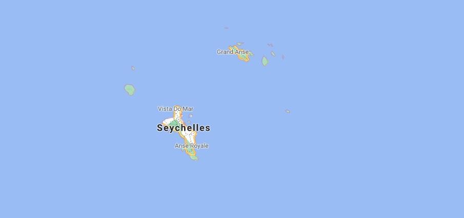 Quelle est la capitale de Seychelles