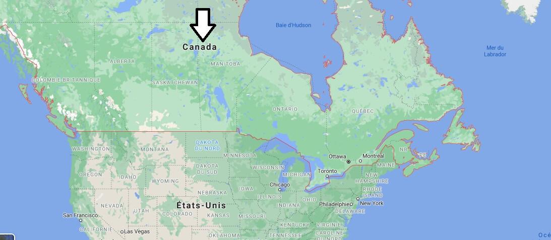 Quelle est la capitale du Canada