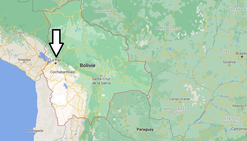 Quelle est la monnaie de la Bolivie