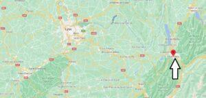 Chambéry France