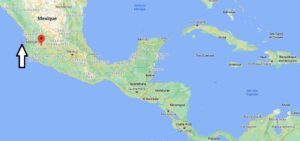 Dans quel pays est Guadalajara