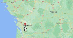 Dans quelle région se Cognac