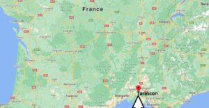 Dans quelle région se Tarascon