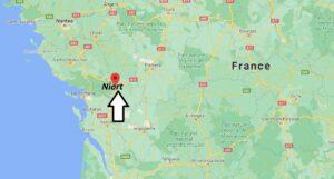 Niort France