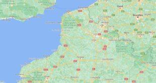 Où se trouve Hauts-de-France