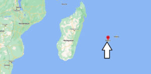 Où se trouve Réunion