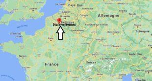 Valenciennes France