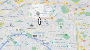 Où se trouve le 18e Arrondissement de Paris