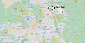 Où se trouve Saint-Jean