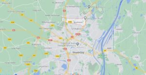 Dans quelle région se trouve Bischheim