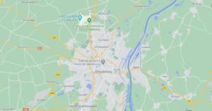 Dans quelle région se trouve Mundolsheim