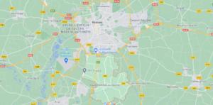 Dans quelle région se trouve Noyal-Châtillon-sur-Seiche