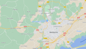 Dans quelle région se trouve Saint-Clément-de-Rivière