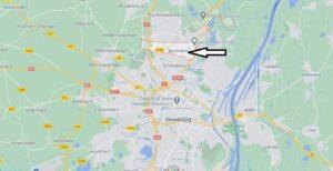 Où se situe Bischheim (67800)