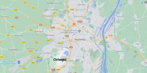 Où se situe Ostwald (67540)