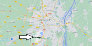 Où se trouve Ostwald
