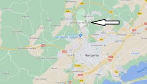 Où se trouve Saint-Clément-de-Rivière