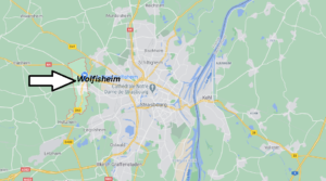 Où se trouve Wolfisheim