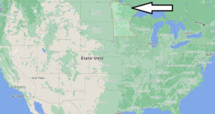 Où se trouve le Minnesota