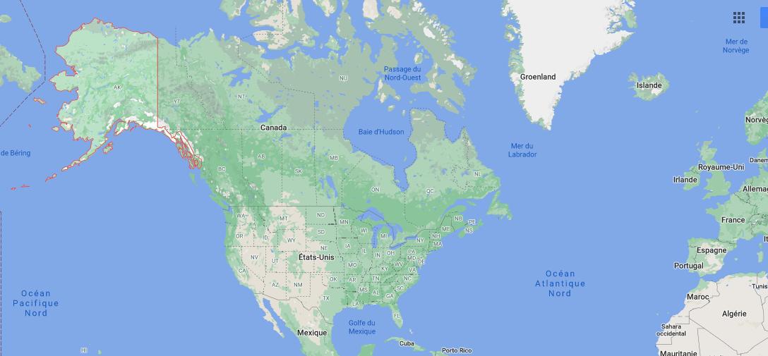 Quelle est la capitale de Alaska