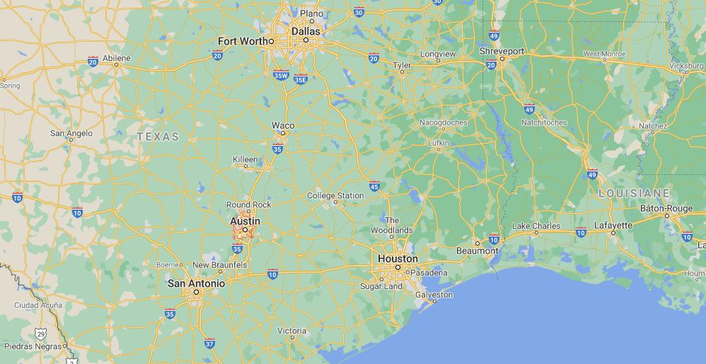 Quelle est la capitale de Austin
