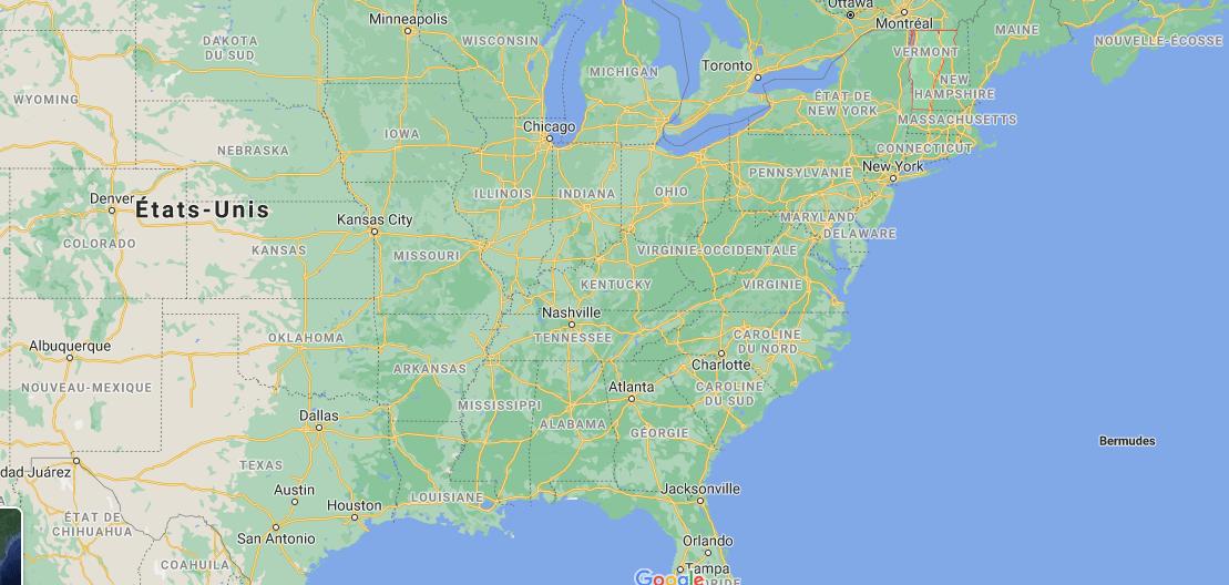 Quelle est la capitale de la Vermont