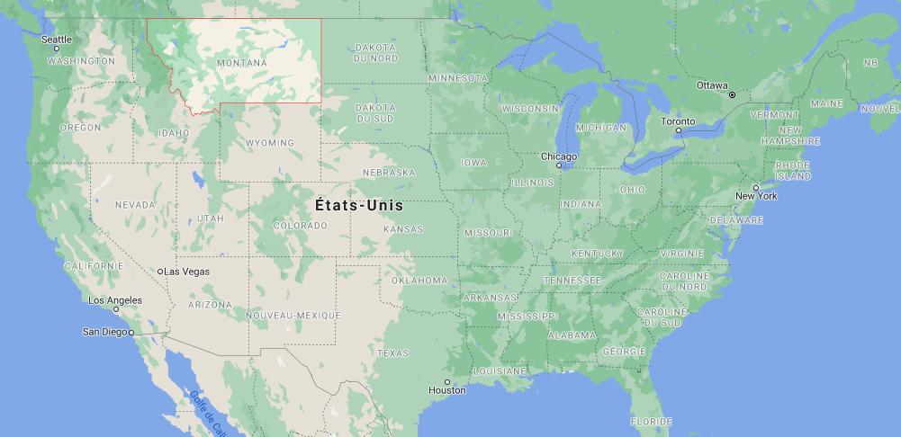 Quelle est la capitale du Montana