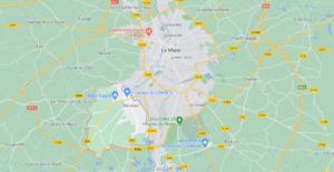 Où se situe Allonnes (72700)