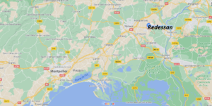 Où se situe Redessan (Code postal 30129)