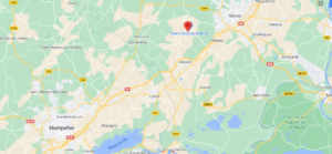 Où se situe Saint-Dionizy (Code postal 30980)