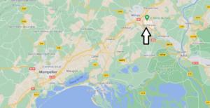 Où se trouve Bouillargues