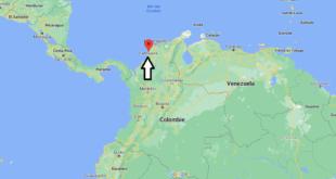 Où se trouve Carthagène