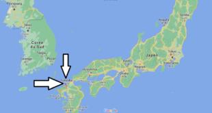 Où se trouve Fukuoka