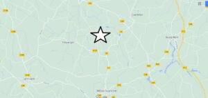Où se trouve Guipronvel