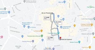 Où se trouve Hôtel de Caumont