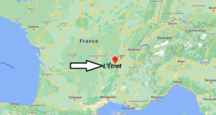 Où se trouve L-Étrat