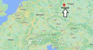 Où se trouve Poznań