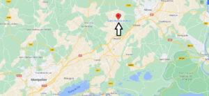 Où se trouve Saint-Dionizy
