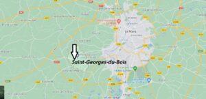 Où se trouve Saint-Georges-du-Bois