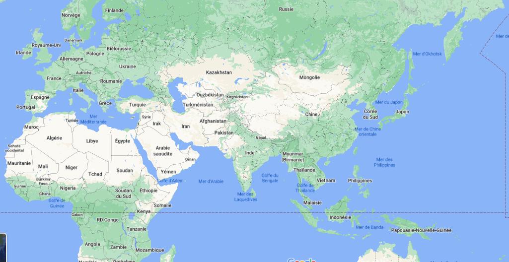 Quelle est la capitale de Timor oriental
