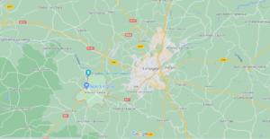 Dans quelle région se trouve Aixe-sur-Vienne