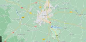 Dans quelle région se trouve Boisseuil