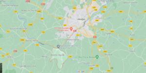 Dans quelle région se trouve Bosmie-l-Aiguille