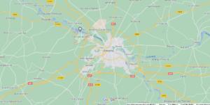 Dans quelle région se trouve Dreuil-lès-Amiens