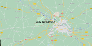 Où se situe Ailly-sur-Somme (Code postal 80470)